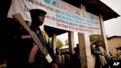 Les femmes de Lubumbashi dénoncent les viols et l'insécurité