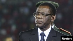 Teodoro Obiang Nguema Mbasogo devrait libérer les opposants interpellés, estime Washington (Reuters)