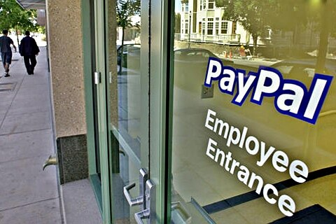 PayPal Punishes North Carolina for Transgender Bathroom Law