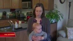 Mang thai không làm tăng nguy cơ tái phát ung thư vú