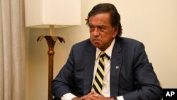 Former New Mexico Gov. Bill Richardson