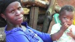 Trafficked Women Return to Nigeria Despairing