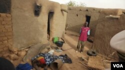 Mali: Sobane da dankarili, ministre dankan Boubou Cisse tara a kene Bangiangara.