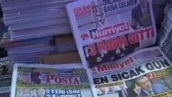 Скандалот во Турција