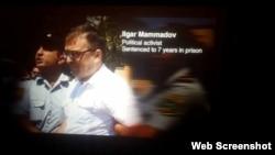 İlqar Mımmədov (Foto Ülvi Həsənlinindir)