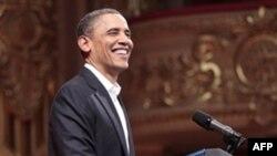 Barak Obamanın Novruz təbriki