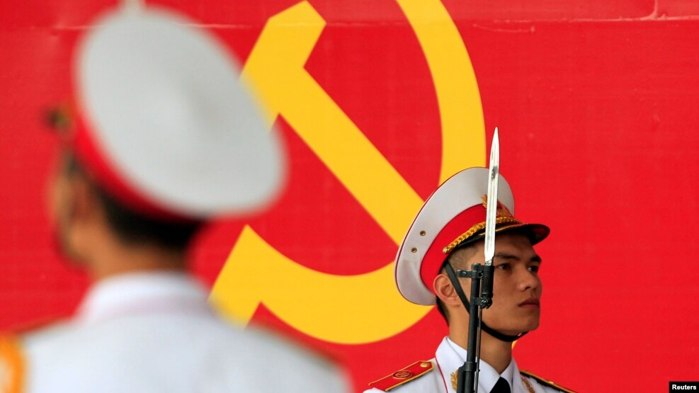 Kết quả hình ảnh cho Đảng cộng sản Việt Nam đã hết thời