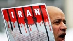 واکنش جامعه جهانی به اعدام های بی سابقه در ایران