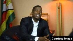 Acie Lumumba.