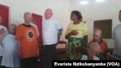 Ibinyamwema mu Burundi