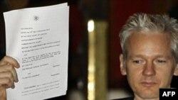 Wikileaks propozohet për çmimin Nobel të Paqes për vitin 2011
