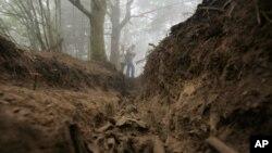 بھارتی کشمیرمیں38 مقامات پر بے نام قبروں کی موجودگی کی تصدیق