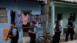 """Polícia do Rio mata muito"", denuncia Amnistia Internacional - 3:00"