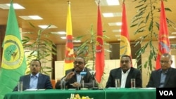 'Hajajuma Maaykelaawiin cufanii namaan hiikanim wal dhaba daangaa Oromiyaa fi Somaalee dhaabu malan'