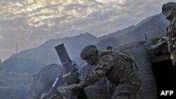 10 років війни в Афганістані