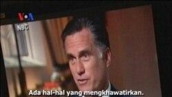 Romney Diplomatik Blunder - Liputan Berita VOA