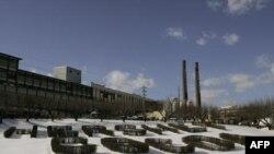 Шоколадная фабрика Hershey