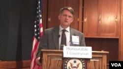 Tom Kantrimen (arhivska fotografija)