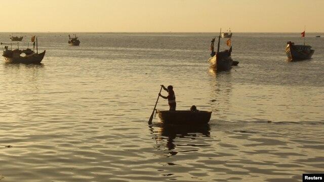 Đây không phải là lần đầu tiên các ngư dân Việt Nam bị các nước trong khu vực bắt giữ. (ảnh minh họa)