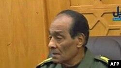 Askeri yönetimin başında Orgeneral Muhammed Hüseyin Tantavi bulunuyor
