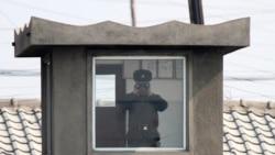 뉴스 포커스: 남북 고위급 접촉 무산, 북한 국경 경비 강화