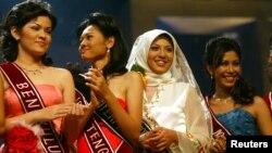 이슬람 미인대회 논란...여성 지도자 회의