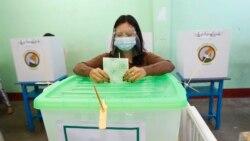ကျန်နေသေးတဲ့ မဲဆန္ဒနယ်မြေတွေမှာ ရွေးကောက်ပွဲလုပ်နိုင်ခြေ အလားအလာ