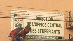 Colloque régional au Mali pour lutter contre le trafic illicite de stupéfiants