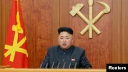 """Lãnh tụ Kim Jong Un nói: """"Đảng ta đã thực hiện những biện pháp cứng rắn để loại trừ những thành phần cặn bã trong đảng."""""""