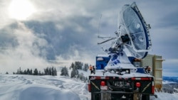 Quiz - New Research Confirms Cloud Seeding Can Produce Snowfall