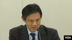 Bivši zamenik pomoćnika državnog sekretara SAD za Evropu i Evroaziju Brajan Hojt Ji (arhivska fotografija)