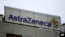 AstraZeneca'nın Çin'deki üretim merkezi