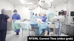 Лікарі в Україні відмовляються робити пересадки органів і звинувачують у цьому чиновників