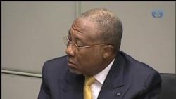 2012-05-30 美國之音視頻新聞: 國際法庭判處前利比里亞總統50年徒刑