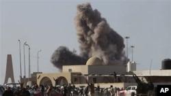 유럽연합, 리비아에 추가 제재