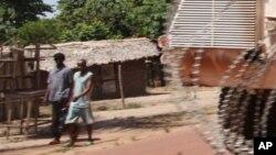 Mbandaka, province de l'Euqateur