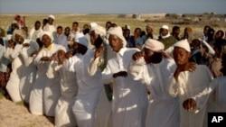 Ahlusunna oo Addis Ababa kusoo Heshiiyey