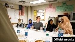 Milkiilaha Facebook oo la kulmay Soomaalida Minneapolis