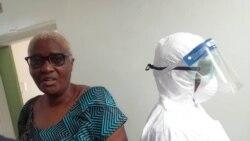 Ezabesifazana: Sixoxa Lodokotela Ruth Labode Ngomkhuhlane weCovid-19