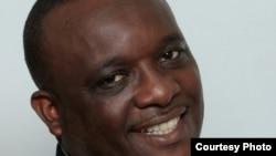 Dr. Noah Manyika