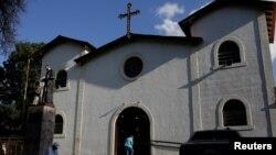 Las costumbres de los católicos venezolanos en Semana Santa se han visto afectadas por la escaez de dinero en efectivo y los elevados precios.