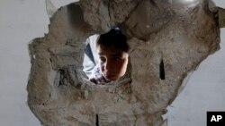 Israheli ikomeje ibitero igaba kuri Hamas
