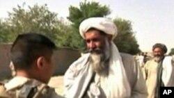 برنامه های فرهنگی برای سربازان که افغانستان میروند