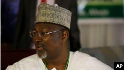 Shugaban Hukumar Zabe ta INEC Farfasa Attahiru Jega