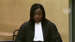 Judges at ICC Hear Evidence Against Congolese General