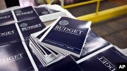 美國總統奧巴馬將在星期三公佈其2014年度預算提案