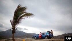 Porto Riko, paralajmërim i ri për uragane