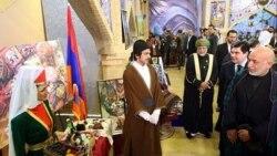 جشن نوروز با حضور شماری از رهبران کشورها - فروردین ۱۳۹۰