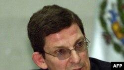 Grosman zëvendëson Hollbrukun si i dërguar në Afganistan, Pakistan