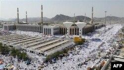 Sistem i ri hekurudhor në Mekë për transportimin e besimtarëve